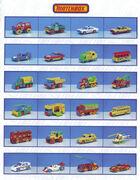My First Matchbox (Catalogue II).