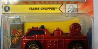 Flame Chopper