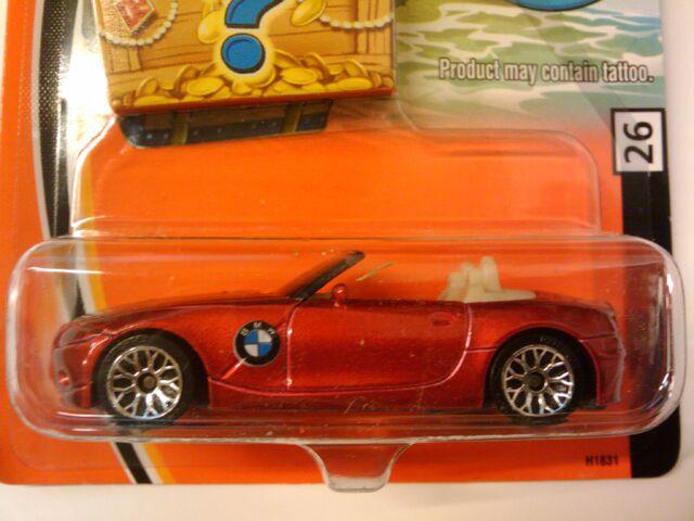File:Buried Treasure BMW Z4.jpg