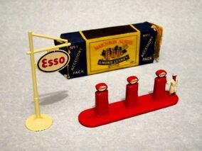 Esso Petrol Pumps (A-1)