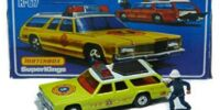 Dodge Monaco Fire Chief (K-67)