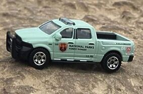 Dodge Ram1500 (National Park 2016))