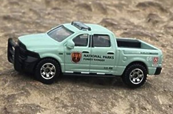 '15 Ram 1500 Police | Matchbox Cars Wiki | FANDOM powered ...