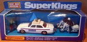 Jaguar XJ12 Police Car (K-66 in box).