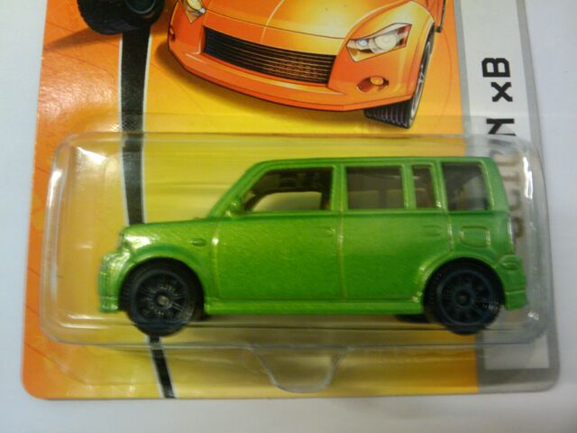 File:Scion xb green.jpg