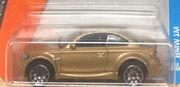 BMW 1M Gold
