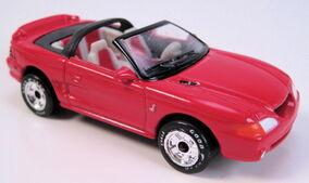 Mustang Cobra MB71-H3