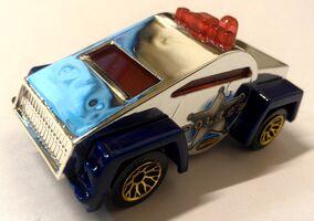 Hero City Whistle Car