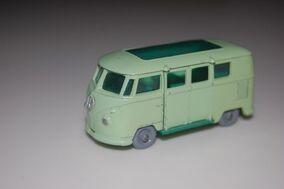 34b volkswagen camper