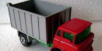 G.M.C. Tipper Truck