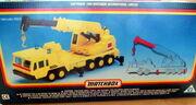Mobile Crane (1990 Rear)