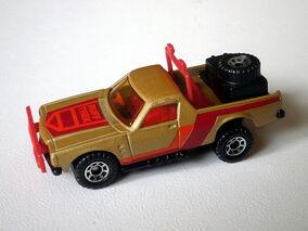 Ruff Trek (1983 1-75)