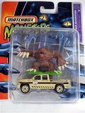 Chevy Silverado SS (Monsters Series)