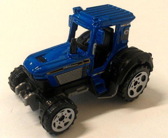 File:Tractor blue.jpg