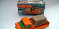 Ford Transit (1977)