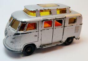 Volkswagen Camper nº34 -1967 2