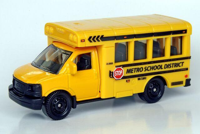 File:GMC School Bus - 2028ff.jpg