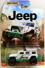 Jeep Wrangler Superlift 3