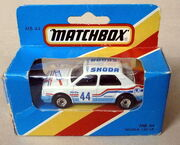 Skoda 130LR (Box)