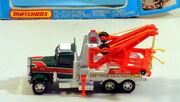 Peterbilt Wrecker (1980-85 K-20)