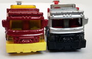 Urban Tow Truck Modified model