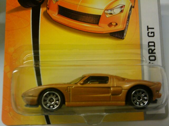 File:Ford GT Gold.jpg