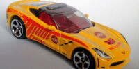 '15 Corvette Stingray