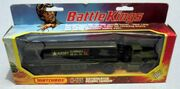 Articulated Army Petrol Tanker (in Box)
