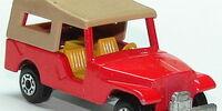 Jeep CJ6