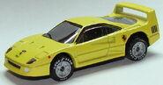 Ferrari F40 WCyel