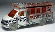 GMC School Bus 2010 Dream Halloween