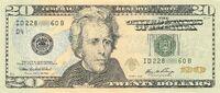 20 USD a