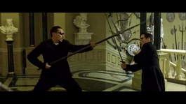 Chateau Showdown Sword Fight