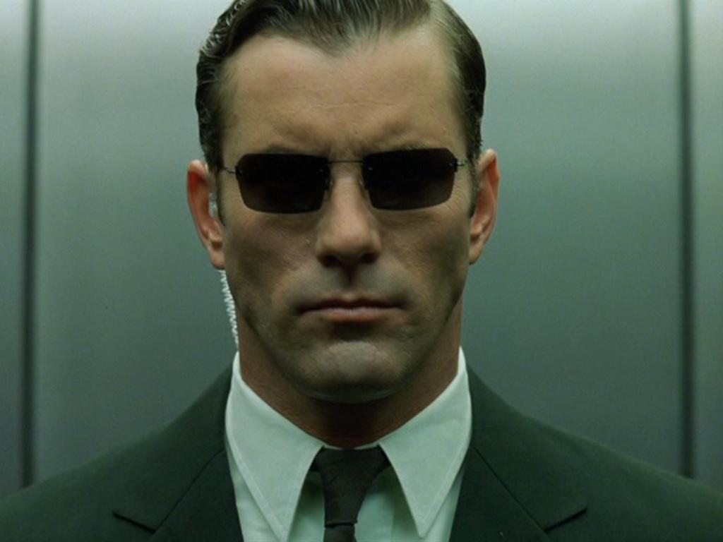 Agent Thompson Matrix Wiki Fandom Powered By Wikia