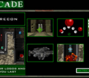Matrix Video Games