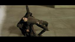 Rescue of Morpheus Rooftop Rumble Dodge