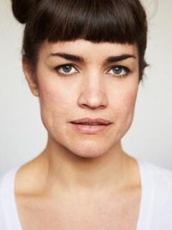 Rachel Blackman
