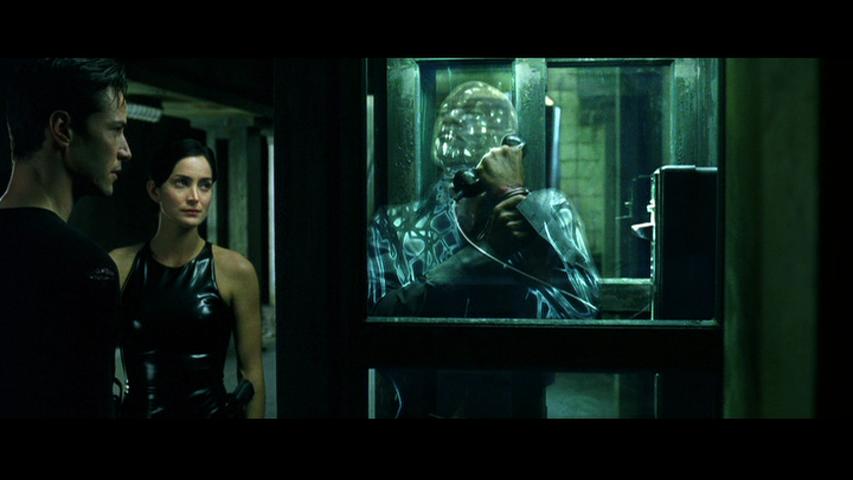Agent Smith -