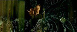 The Matrix Bullet Halt