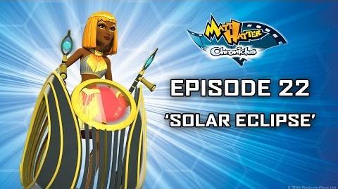 Hatter TV Episode 22 – Solar Eclipse