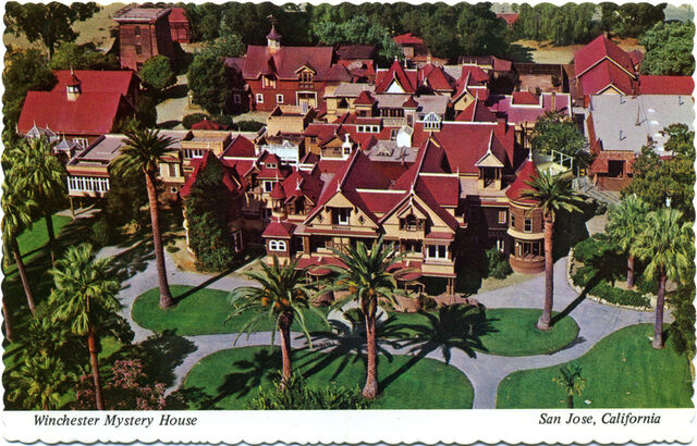 File:Winchester Mystery House San Jose CA C31107.jpg