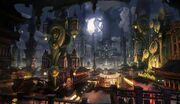 Steampunk Tendencies On Facebook