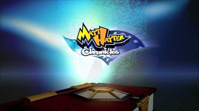 Matt Hatter Chronicles
