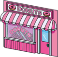 Store of 900 Donuts