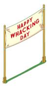 Whackingdayban