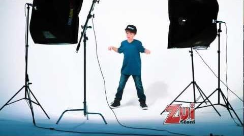 Matty B Director Skit - Zui