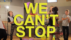 We Can't Stop - still 2