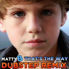 That's the Way remix cover