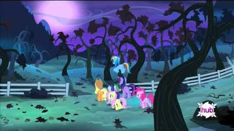 My Little Pony Season 4 Episode 7 Bats! HD