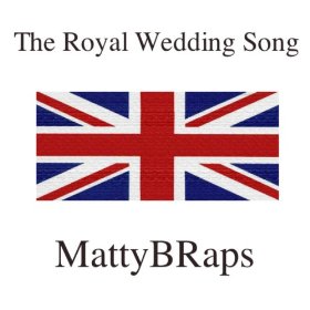 File:The Royal Wedding Song cover.png